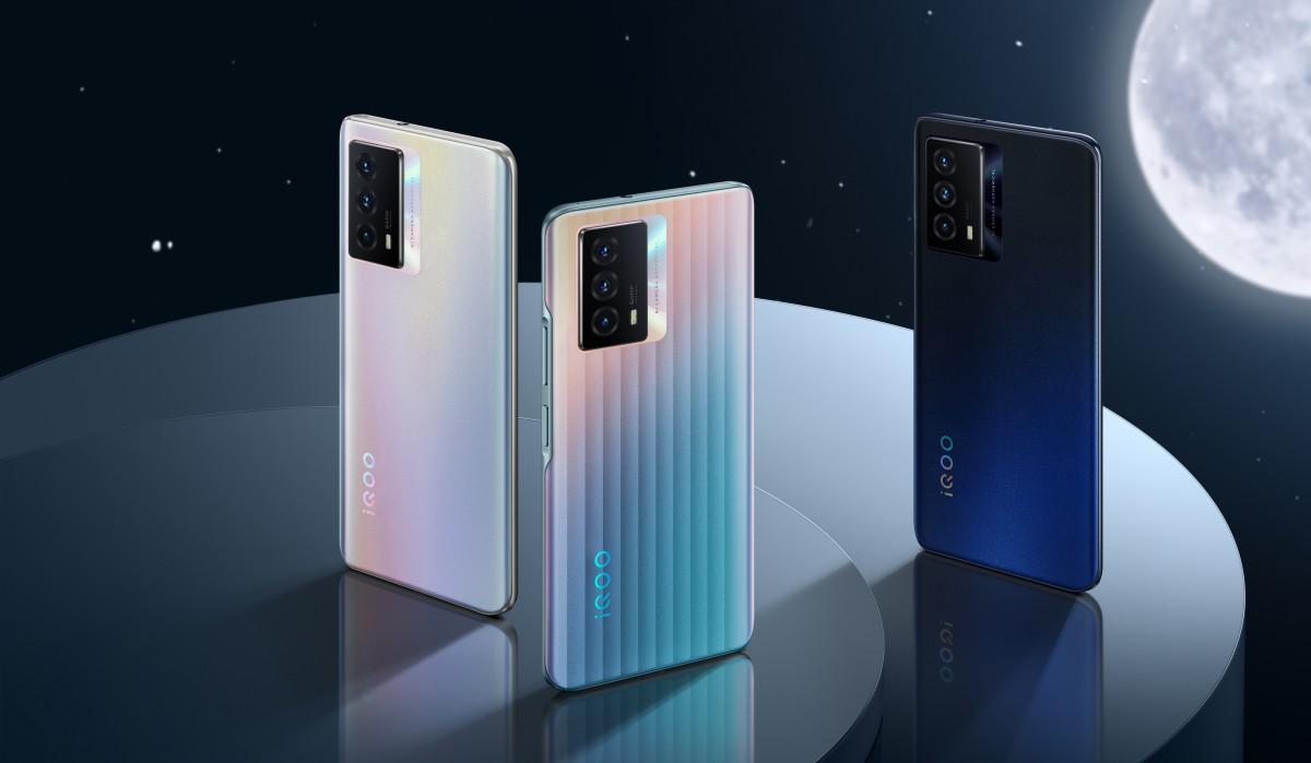 iQOO Z5 diumumkan dengan Snapdragon 778G, layar 120Hz, dan baterai 5.000mAh