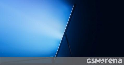What to expect from Microsoft's Surface event livestream, and how to watch - GSMArena.com news - GSMArena.com