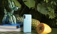 Motorola Moto E20 announced with Android 11 Go and affordable pricing