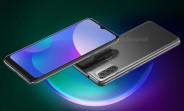 "Moto G Pure leak lists 6.5"" AMOLED display, 48 MP main camera and aluminum frame"