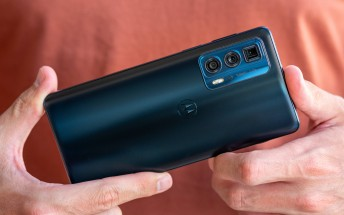 Our Motorola Edge 20 Pro video review is out