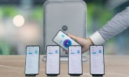 Motorola demos wireless charger that works at 3m, handles four phones simultaneously