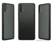 Motorola Mote E40 renders