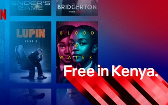 Netflix launches free plan for Android devices in Kenya
