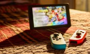 Nintendo Switch lineup updated to enable Bluetooth audio