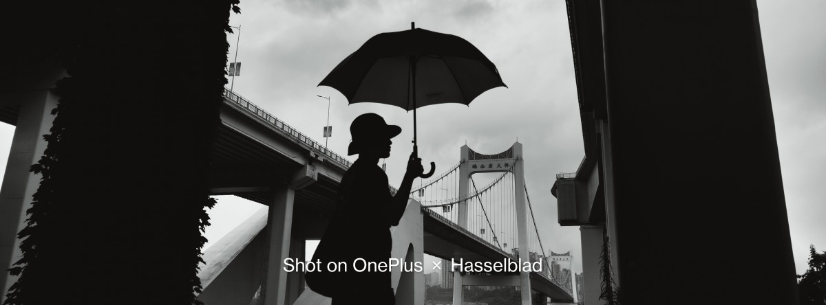 OnePlus 9 and 9 Pro update adds Hasselblad XPan mode for the camera