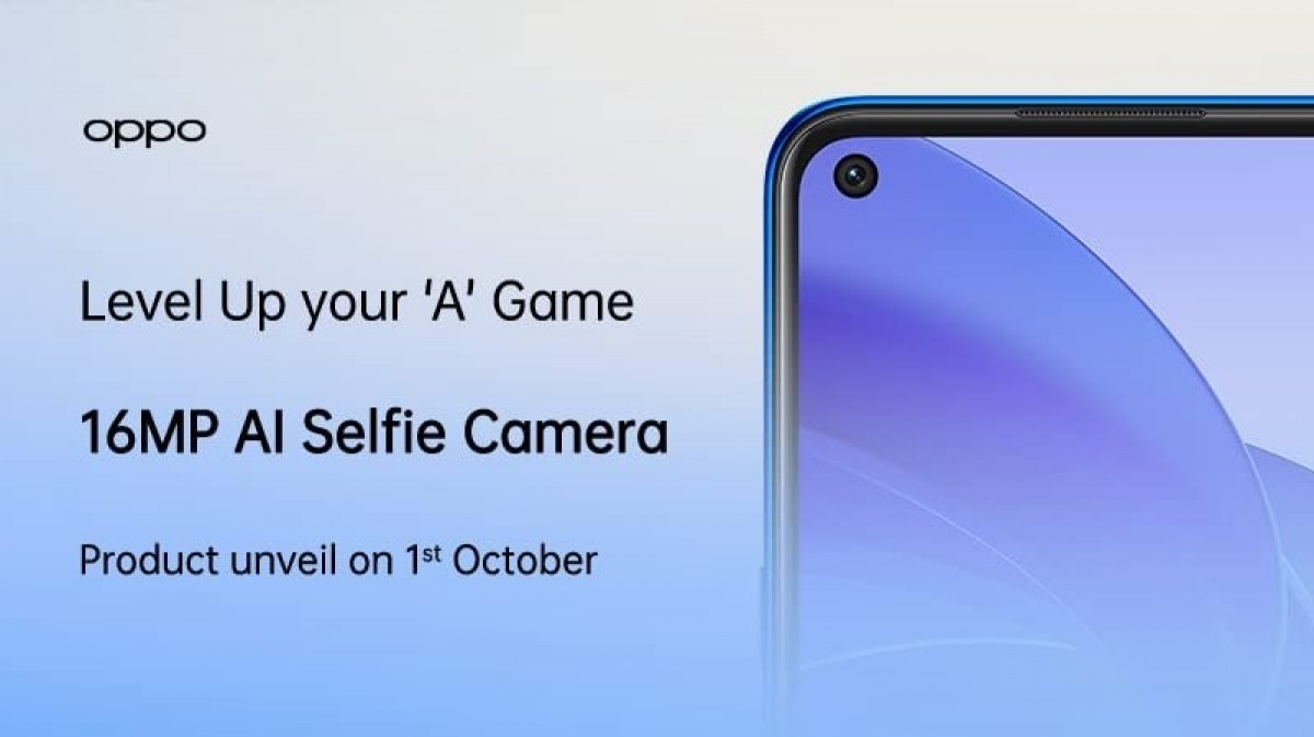 Oppo A55 4G's design and specs confirmed ahead of October 1 launch -  GSMArena.com news