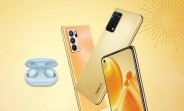 Oppo F19s unveiled, Reno6 Pro gets a Diwali Edition