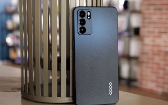 Oppo Reno6 5G in for review