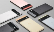 The Pixel 6 series may bring back Active Edge, keep Battery Share