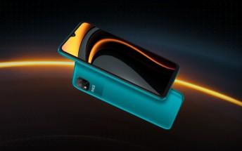 A new Poco C-series phone is coming next week