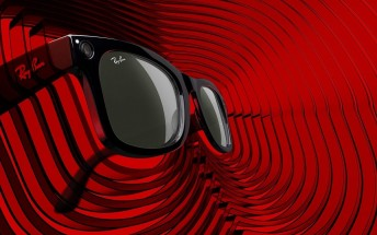 Ray-Ban Stories are smart Wayfarers from Facebook