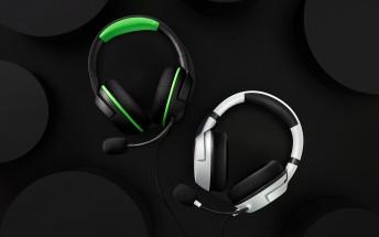 Razer launches new Kaira X gaming headset