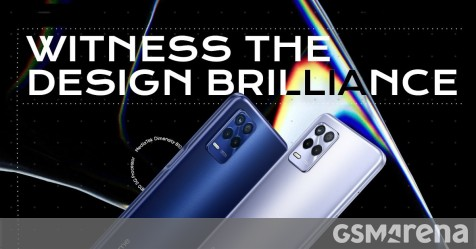Realme 8s 5G color options officially confirmed ahead of September 9 unveiling thumbnail