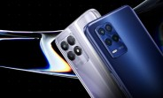 Realme 8s 5G and 8i arrive with 5,000 mAh batteries, new MediaTek chipsets