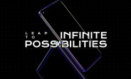 Watch the Realme 8s 5G, 8i, Pad announcement here