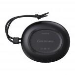 Realme Cobble Bluetooth speaker in Metal Black