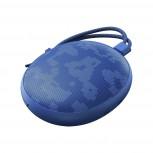 Realme Cobble Bluetooth speaker in Electric Blue