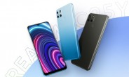 Realme C25Y is coming on September 16 with a 50MP camera