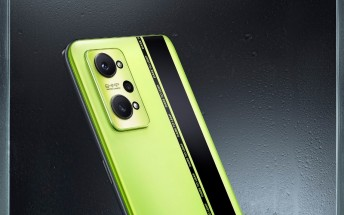 Realme GT Neo2 confirmed to launch in India next month