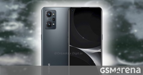 Realme GT Neo2 pricing and memory options revealed