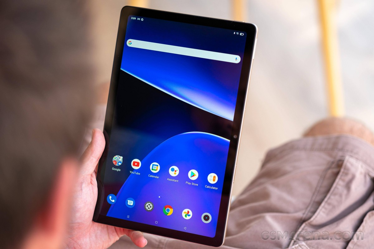 Realme Pad in for review