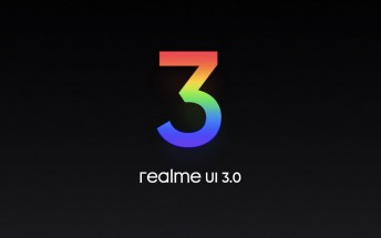 Realme UI 3.0 is coming in October, Realme is now the 6th largest smartphone brand globally