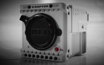 RED V-Raptor ST is the company's latest $25,000 flagship camera