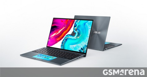 Samsung's 14-inch 90Hz OLED panels for laptops enter mass production thumbnail