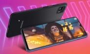 Samsung Galaxy F42 5G debuts with a 64MP main camera