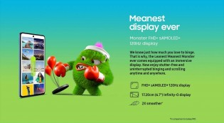 Samsung Galaxy M52 5G comes with 120Hz screen and Snapdragon 778G