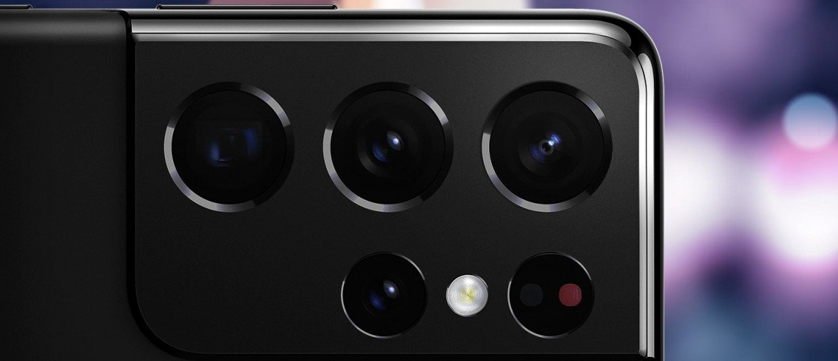 Ice Universe says the Galaxy S22 Ultra will have continuous zoom 3x and 10x cameras - GSMArena.com news