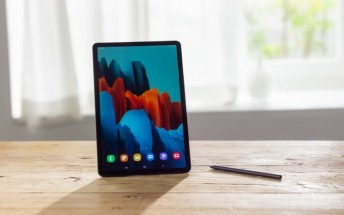 Leak: the Samsung Galaxy Tab S8 Ultra will have a 14.6