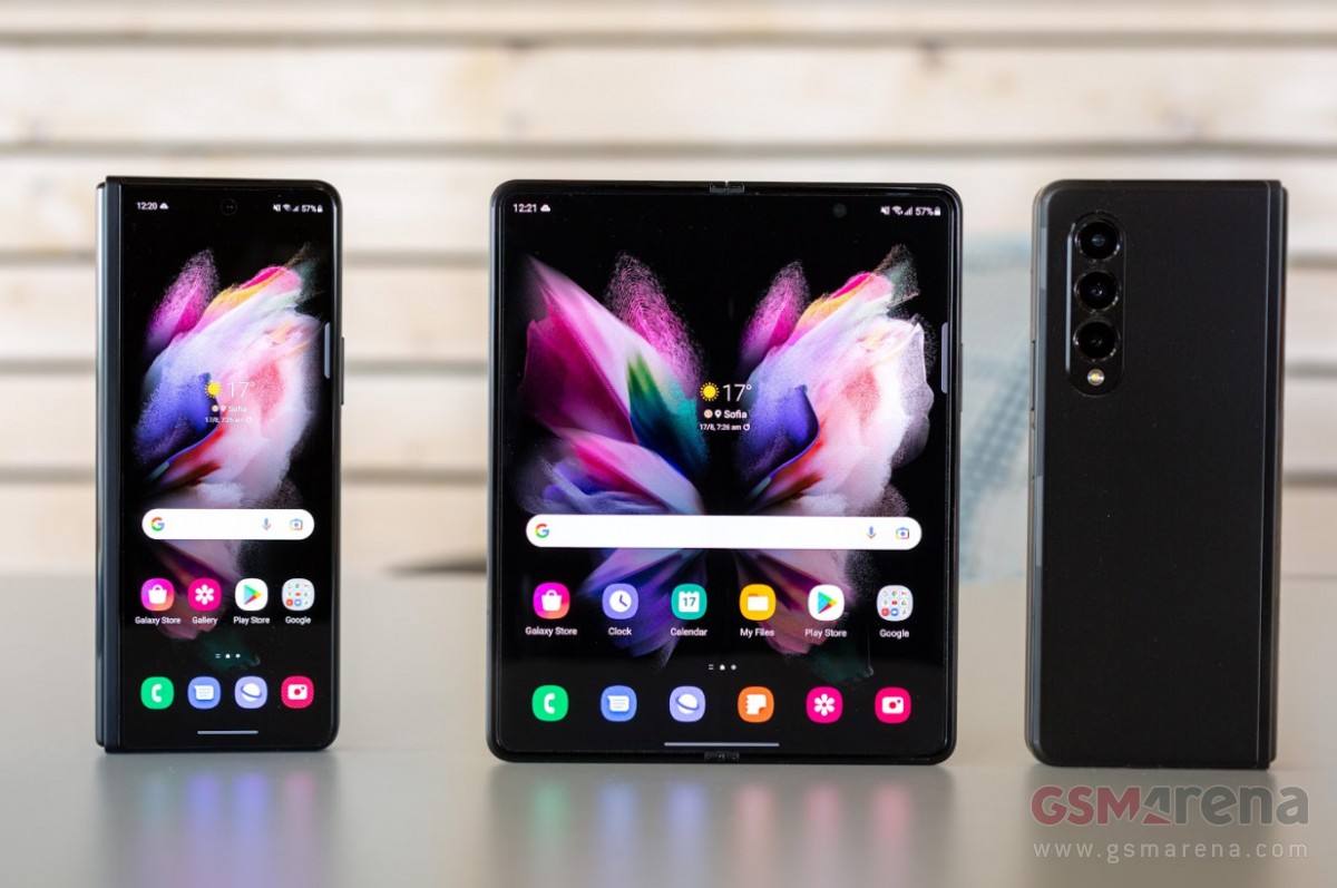 Allstate deems Samsung Galaxy Z Fold3 5G the most durable foldable phone yet