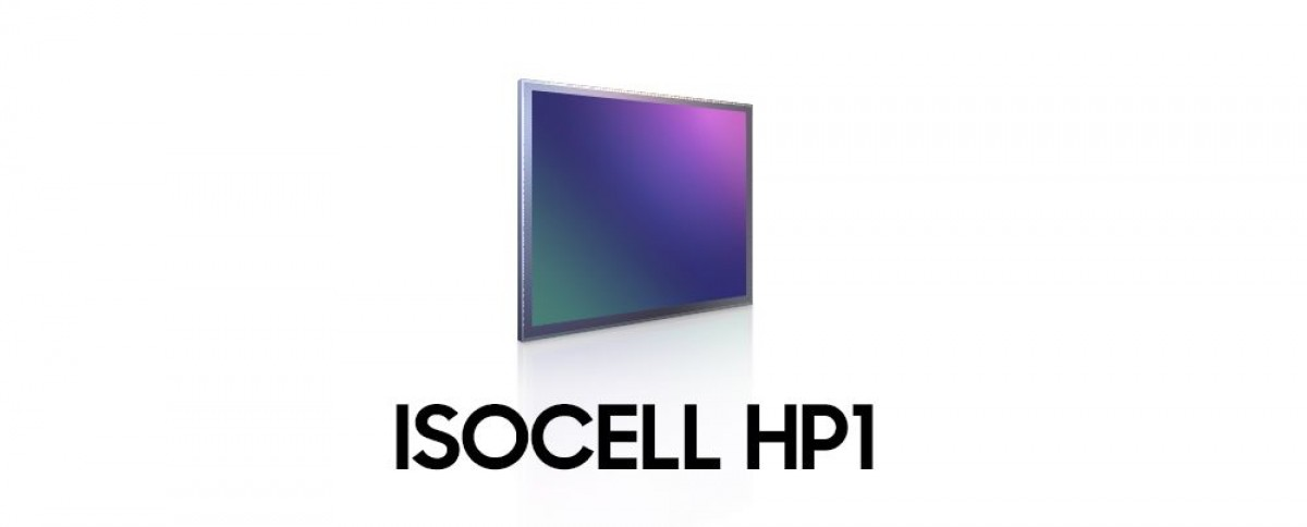 Samsung unveils flagship 200MP ISOCELL HP1, 50MP ISOCELL GN5