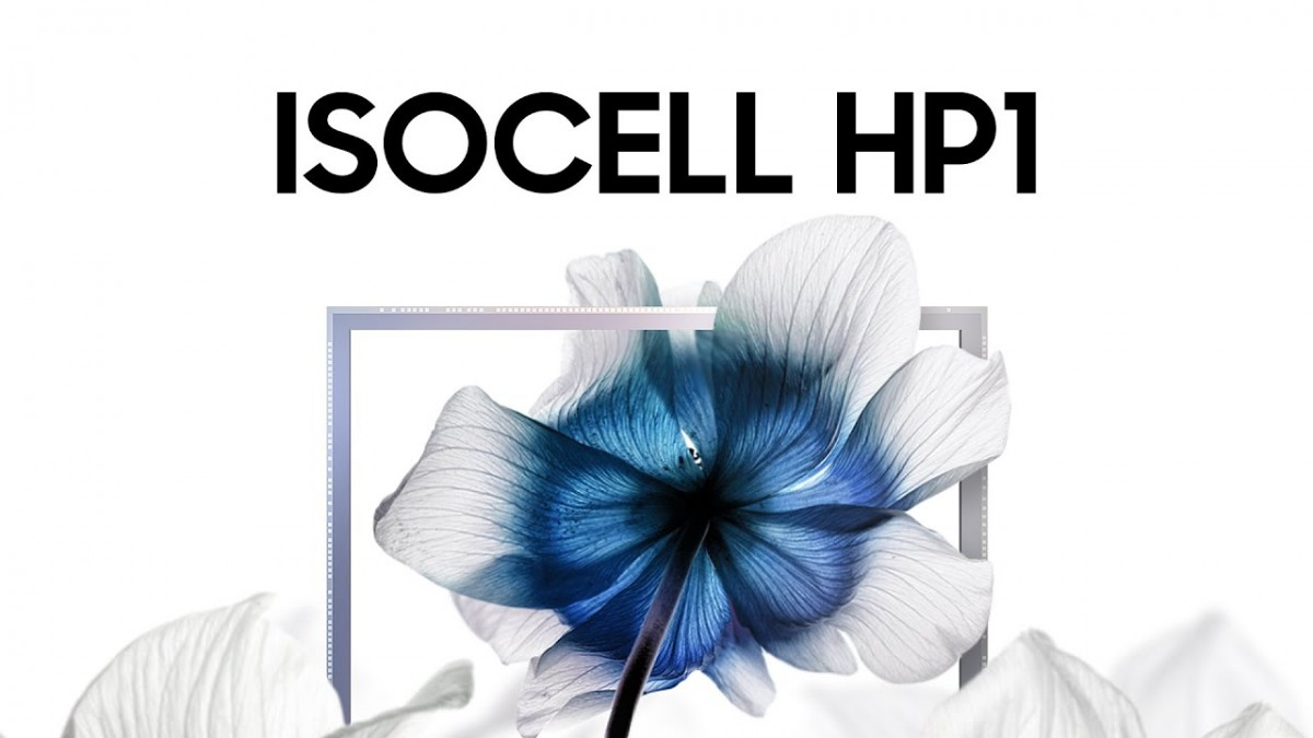 Samsung details the cutting edge features of its 200MP ISOCELL HP1 sensor