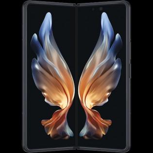 Samsung W22 5G (leaked render in silver)