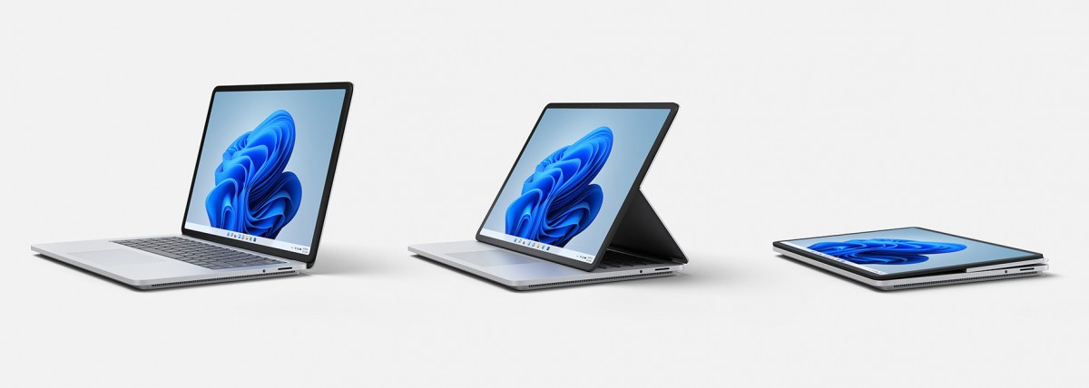 Microsoft announces new Surface Laptop Studio with a foldable 2-in-1 design