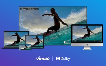Vimeo adds Dolby Vision support, accessible exclusively through Apple devices
