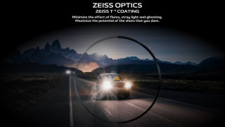 X70 Pro and X70 Pro+ will come with ZEISS T* coating and Ultra-Sensing Gimbal Camera