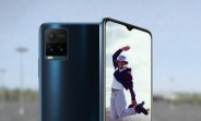 vivo Y21s leaks: a Y21 with Helio G80 SoC and 50MP camera [update: official]