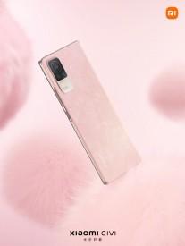 Xiaomi Civi colorways