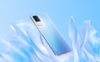 Official Xiaomi Civi's teaser reveals design similar to vivo X60 Pro