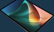 Xiaomi Pad 5 hits Europe