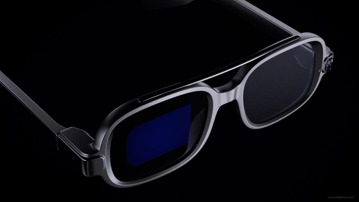Xiaomi announces Smart Glasses as a ''wearable device concept''