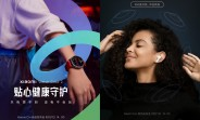 Xiaomi Watch Color 2 unveiled with third-party app, new TWS buds with spatial audio also launch
