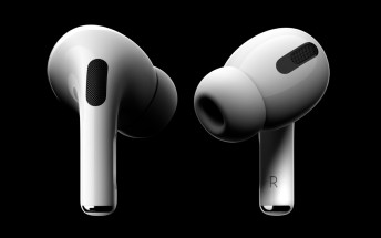 Find My rolling out to AirPods Pro and AirPods Max