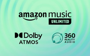 Amazon Music adds Spatial Audio support for more devices