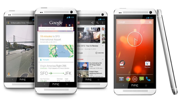 Flashback: a look back at the ''pure Android'' Google Play Edition phones and why they failed