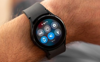 Samsung Galaxy Watch4 gets another bug-fixing update